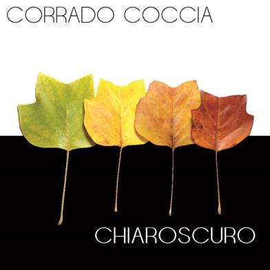 copertina CHIAROSCURO -CORRADO COCCIA