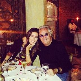 elisabetta-gregoraci-flavio-briatore-marocco-marrakech-2013-instagram-novembre-1